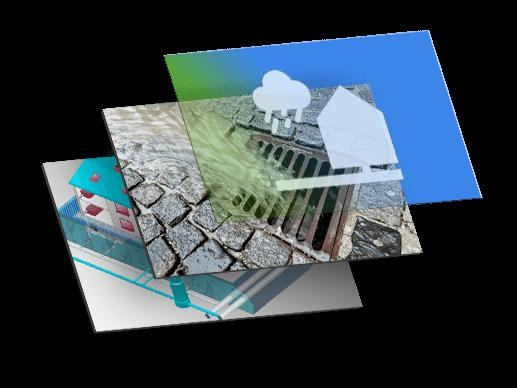 Software zur Erhebung der getrennten Abwassergebühr
